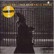 Click here for more info about 'Neil Young - After The Gold Rush - 80s - prime cuts sticker'