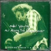 Click here for more info about 'Neil Young - All Along The Watchtower'