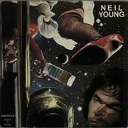 Click here for more info about 'Neil Young - American Stars 'N Bars'