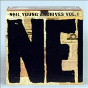 Click here for more info about 'Neil Young - Archives Vol.1 1963-1972'