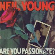 Click here for more info about 'Neil Young - Are You Passionate?'