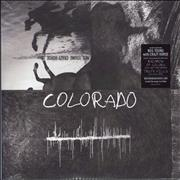 Click here for more info about 'Neil Young - Colorado'
