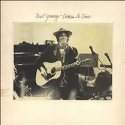 Click here for more info about 'Neil Young - Comes A Time - EX'