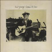 Click here for more info about 'Neil Young - Comes A Time'