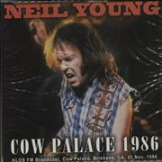 Click here for more info about 'Neil Young - Cow Palace 1986'