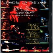 Click here for more info about 'Neil Young - Cowgirl In The Sand'
