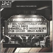 Click here for more info about 'Neil Young - Crazy Horse At The Fillmore 1970'