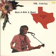 Click here for more info about 'Neil Young - Days Of Gold & Roses - Mr. Young Live In Tejas 1976 - An Acoustic Tale'