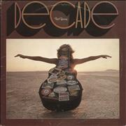 Click here for more info about 'Neil Young - Decade - EX'
