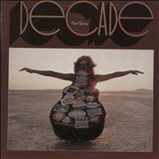 Click here for more info about 'Neil Young - Decade - German Sleeve'