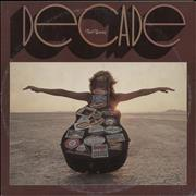 Click here for more info about 'Neil Young - Decade - VG/EX'