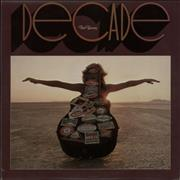 Click here for more info about 'Neil Young - Decade'