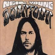 Click here for more info about 'Neil Young - Downtown'