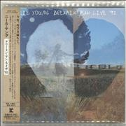 Click here for more info about 'Neil Young - Dreamin' Man Live '92'