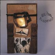 Click here for more info about 'Neil Young - Eldorado'