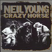 Click here for more info about 'Neil Young - European Tour'