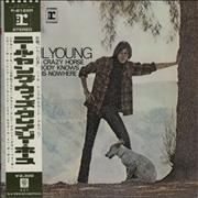 Click here for more info about 'Neil Young - Everybody Knows This Is Nowhere + Obi'