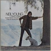 Click here for more info about 'Neil Young - Everybody Knows This Is Nowhere - Mid 70s'