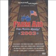 Click here for more info about 'Neil Young - Farm Aid 2003'