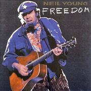 Click here for more info about 'Neil Young - Freedom'