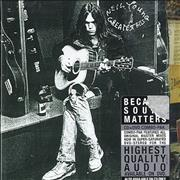 Click here for more info about 'Neil Young - Greatest Hits + DVD'