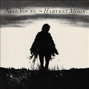 Click here for more info about 'Neil Young - Harvest Moon'