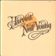 Click here for more info about 'Neil Young - Harvest'