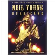 Click here for more info about 'Neil Young - Hurricane'