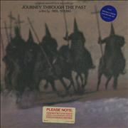Click here for more info about 'Neil Young - Journey Through The Past'