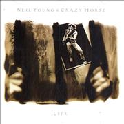 Click here for more info about 'Neil Young - Life'