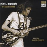 Click here for more info about 'Neil Young - Live In San Francisco'