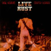 Click here for more info about 'Neil Young - Live Rust'