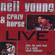 Click here for more info about 'Neil Young - Live'