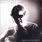 Click here for more info about 'Neil Young - Lucky Thirteen'