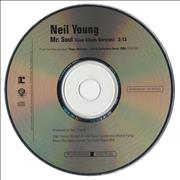 Click here for more info about 'Neil Young - Mr. Soul - Live Album Version'