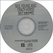 Click here for more info about 'Neil Young - My Heart'