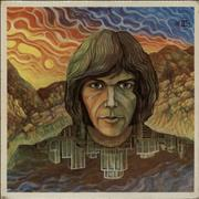 Click here for more info about 'Neil Young - Neil Young - 2nd - EX'