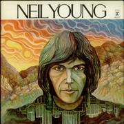 Click here for more info about 'Neil Young - Neil Young - 2nd'