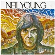 Click here for more info about 'Neil Young - Neil Young'