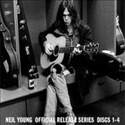 Click here for more info about 'Neil Young - Official Release Series Discs 1-4 - 180gm - Sealed'