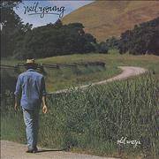 Click here for more info about 'Neil Young - Old Ways'