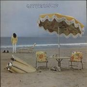 Click here for more info about 'Neil Young - On The Beach - 1st - Cut'