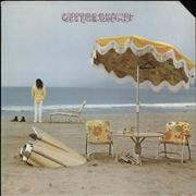 Click here for more info about 'Neil Young - On The Beach - 1st - VG'