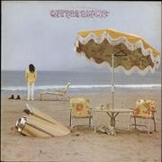 Click here for more info about 'Neil Young - On The Beach - 1st'