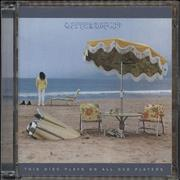 Click here for more info about 'Neil Young - On The Beach'