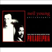Click here for more info about 'Neil Young - Philadelphia'