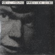 Click here for more info about 'Neil Young - Preview Disc'
