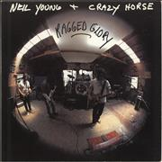 Click here for more info about 'Neil Young - Ragged Glory - EX'