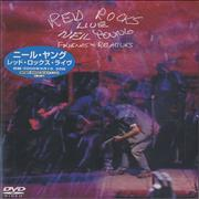 Click here for more info about 'Neil Young - Red Rocks Live'