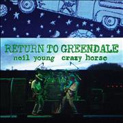 Click here for more info about 'Neil Young - Return To Greendale - Deluxe Edtion - Sealed'